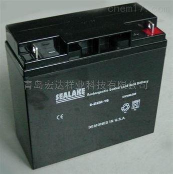 SEALAKE海湖蓄电池FM1270  12V7AH应急电源