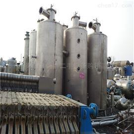 6000L二手MVR 蒸发器