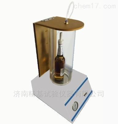 酱油瓶盖密封性测试仪