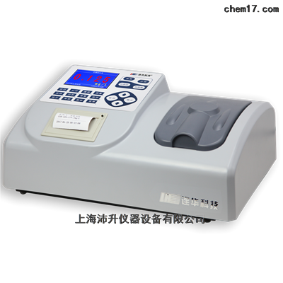 LH-NP3M连华水质氨氮总磷双参数测定仪