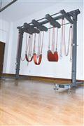 悬吊运动训练系统