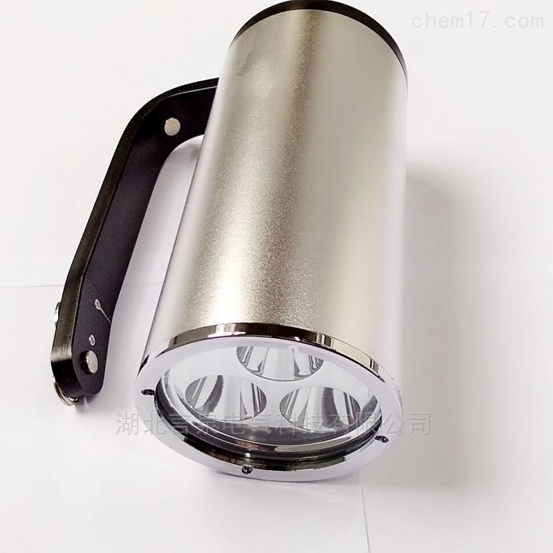 12伏低压防爆手提工业园照明巡逻灯BJ632