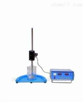 细集料亚甲蓝实验装置