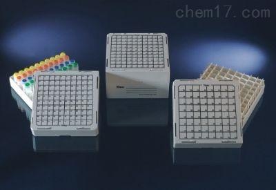 MAX-100CryoStore冻存管盒
