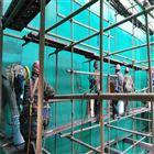 崇左环氧玻璃鳞片胶泥烟囱内壁防腐