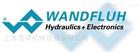 Wandfluh万福乐电磁阀代理指定授权销售中心
