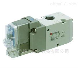 VP342-5DD1-02ASMC电磁阀-VP342-5DD1-02A
