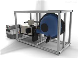 蓝菲光学定制的均匀光源系统