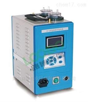 LB-2型供应广东第三方检测LB-2型智能烟气采样器