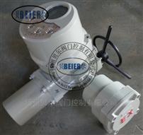 贝尔调节防爆型电动执行器
