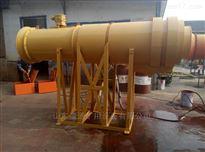 矿用湿式除尘风机矿用湿式除尘风机