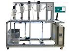 多釜串联混合性能测定实验装置  LPK-SSTR
