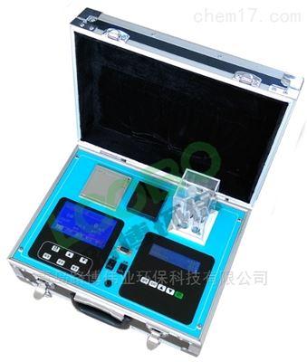 B-CNP四川B-CNP三合一型便携式多参数水质检测仪
