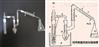玻璃羟丙氧基测定仪装置 带水浴支架
