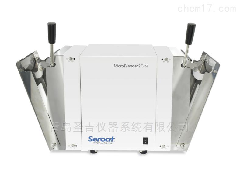 美国Seroat 拍打式均质器 微生物领域小仪器