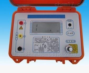 JY-10KV智能絕緣電阻測試儀
