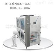 节能工业冷水机(5℃~30℃)