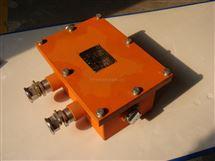 TC-KDG0.3/660矿用隔爆型电源控制开关