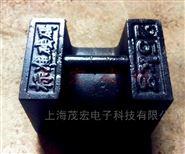 标准电梯砝码25kg|砝码M1等级铸铁