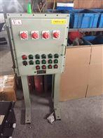 22KW英威特防爆变频器配电柜全包加工