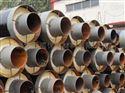 377*7嘉峪关市钢套钢复合保温管基本性能