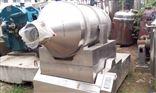 二手2吨不锈钢双螺旋锥形混合机 价格低