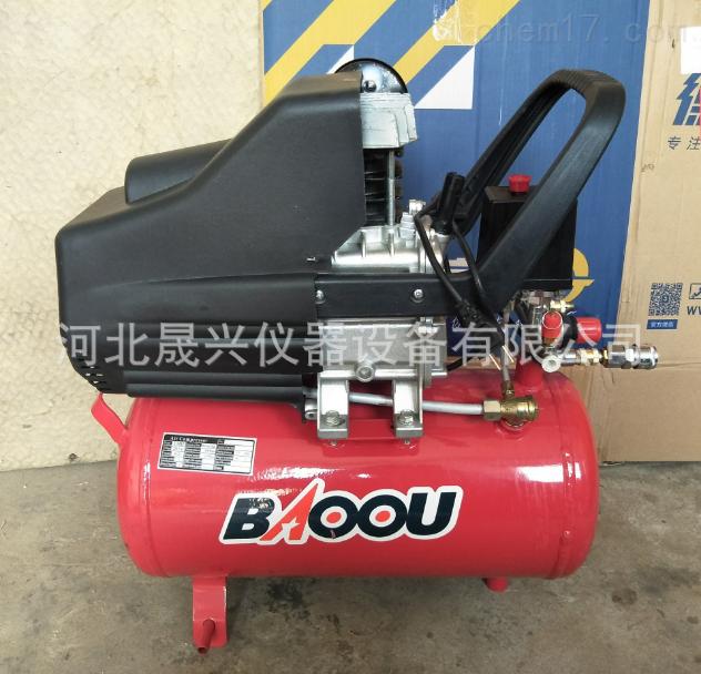 塑料试模脱模气泵