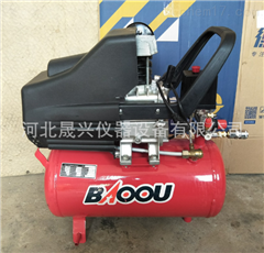 2.5P小气泵塑料试模脱模气泵