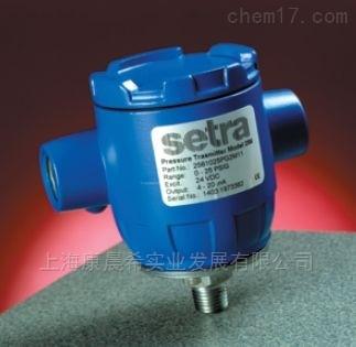 美国SETRA 传感器