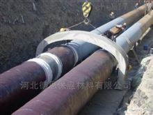 型号齐全呼和浩特市热力管道公司预制直埋式保温管