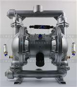 南京无锡粉体隔膜泵 QBF型染料涂料粉体泵