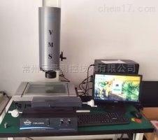 万濠二次元影像仪VMS-1510G