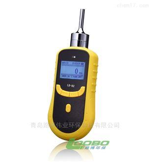 LB-BZ畜牧养殖LB-BZ泵吸甲醛(CH20)气体检测仪