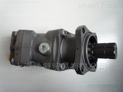 原装HAWE哈威轴向变量柱塞泵