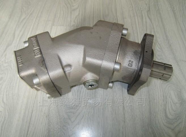 HAWE哈威K60N-017RDN柱塞泵