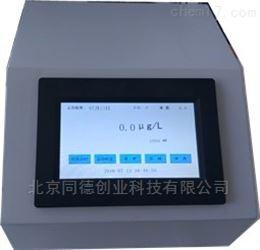 I01硅酸根分析仪