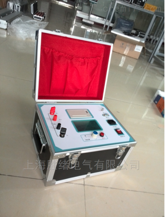 100A开关合闸接触电阻测试仪