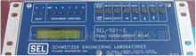 美国SEL微机保护装置*