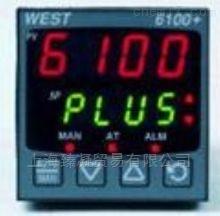 代理p6100系列WEST温控表
