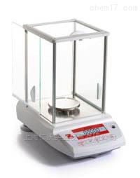 美国奥豪斯CP124C万分之一天平120g/0.1mg
