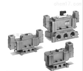 中国总代理SMC电磁阀VP4170-002G日本进口