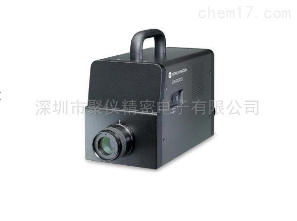 CS-2000A分光輻射亮度計
