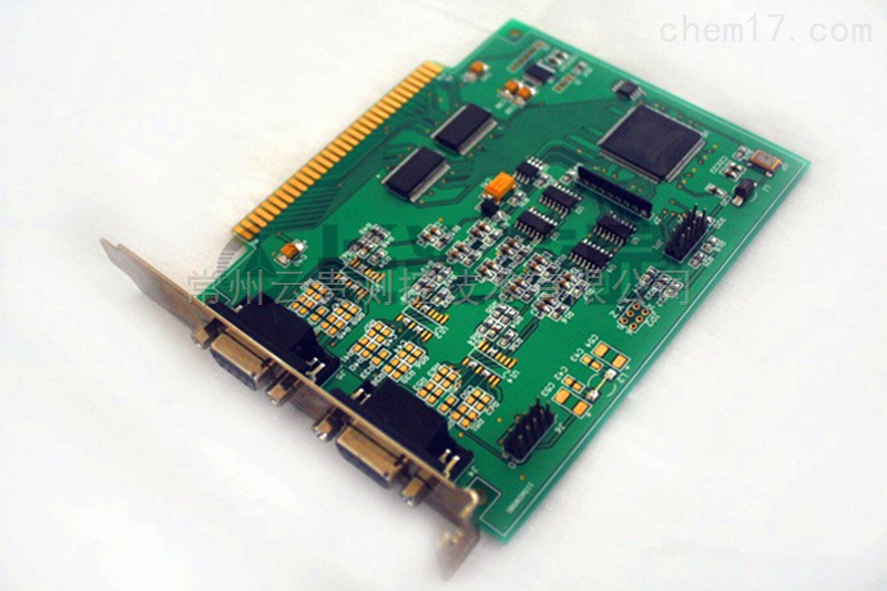 长光光栅尺数据采集卡(PCI)