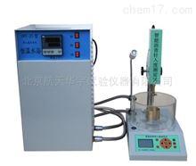 LHZR-5B型高低温全自动沥青针入度测定仪
