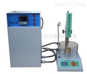LHZR-5B型高低溫全自動瀝青針入度測定儀