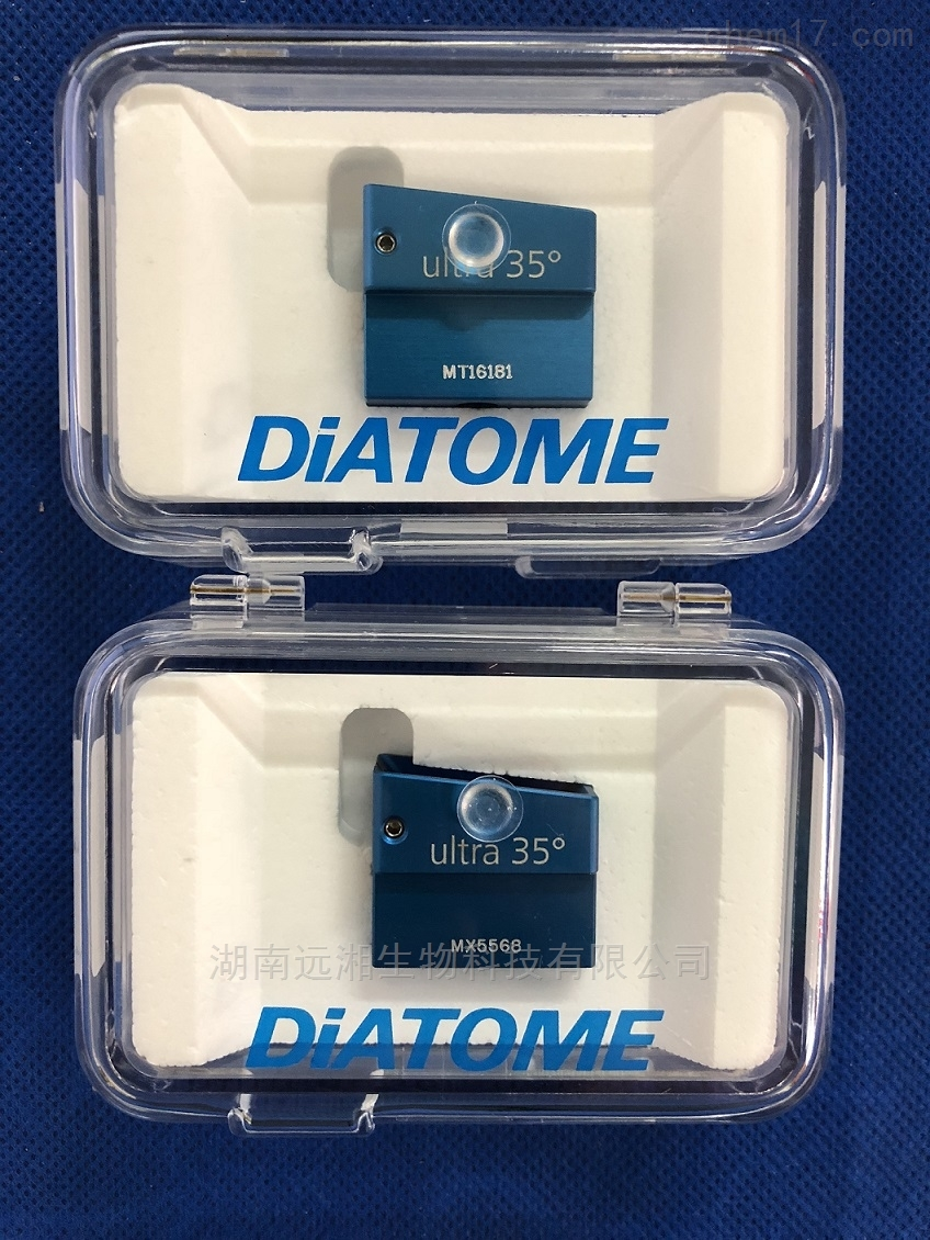 Daitome钻石刀15-UL 徕卡切片机
