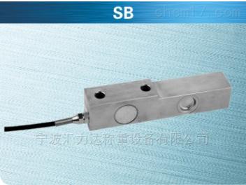 SB应变式传感器