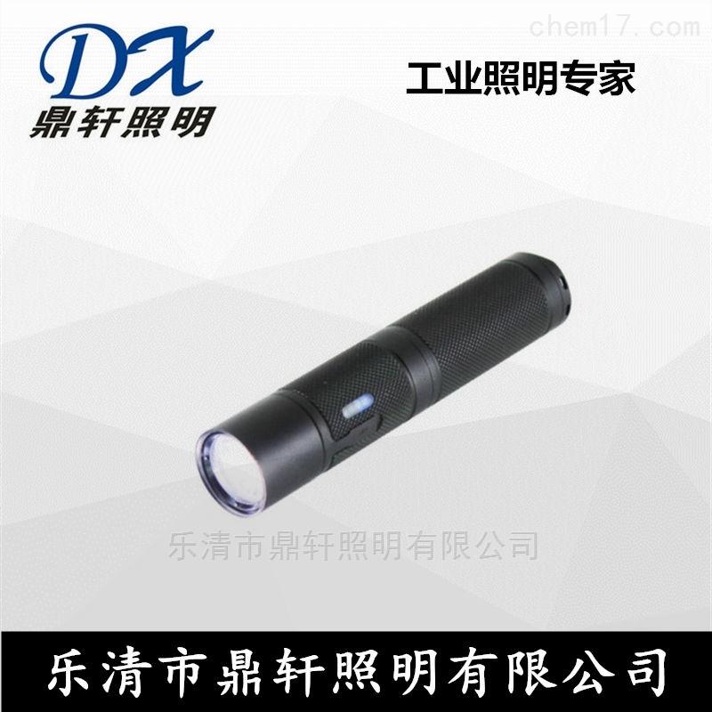 强光电筒FD-FBP240/10消防员照明灯具
