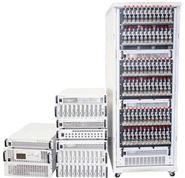 超级电容充放电容量内阻循环寿命测试方案