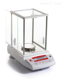 奥豪斯CP153C-150g/0.001g千分之一内校天平